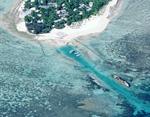 Photo: Heron Island