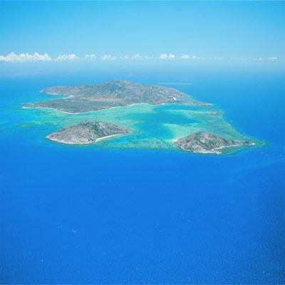 Photo: Lizard Island