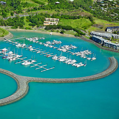 Photo: Airlie Beach