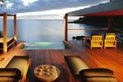 Photo: Bedarra Island Resort, Great Barrier Reef