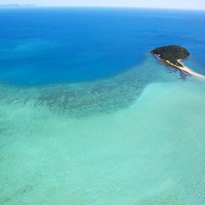 Photo: Langford Island