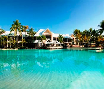 Luxury Port Douglas Hotels