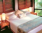 Photo: Bedarra Island accommodation