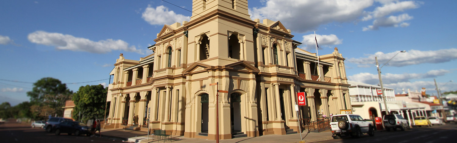Charters Towers, Queensland