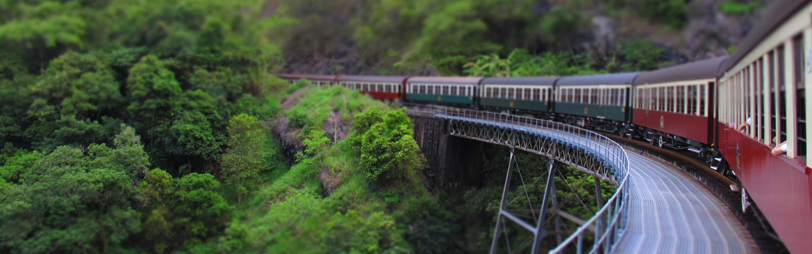 Kuranda, Queensland