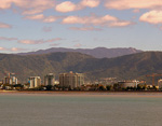 Downtown Cairns