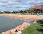 Townsville Beach.