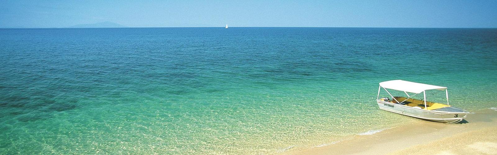 Bedarra Island, Great Barrier Reef